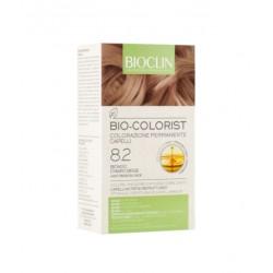Bioclin Bio Colorist Biondo Chiaro Dorato tinta per capelli con Argan BIO