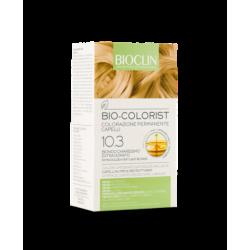 Bioclin Bio Colorist Biondo Chiarissimo Extra Dorato tinta permanente