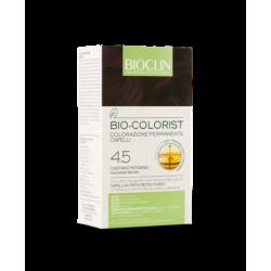 Bioclin Bio Colorist Castano Mogano tinta per capelli con Argan BIO