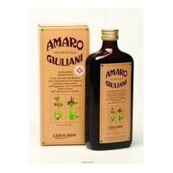 Amaro Medicinale Giuliani soluzione orale 400 g