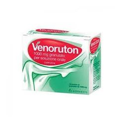 Venoruton 1 g soluzione orale 30 bustine