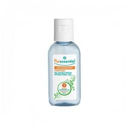 Puressentiel Gel detergente igienizzante per le mani 80ml