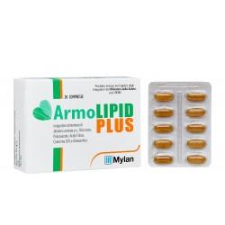 Armolipid Plus Integratore 20 Compresse per il Colesterolo