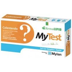 Armolipid My Test Colesterolo - 2 test per il controllo del colesterolo nel sangue
