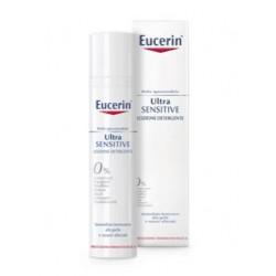 Eucerin Ultrasensitive lozione detergente per pelli ipersensibili e arrossate 100 ml