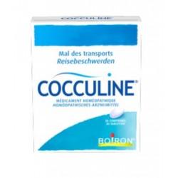 Boiron Cocculine 30 compresse omeopatiche