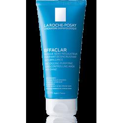 La Roche Posay Effaclar Maschera sebo-regolatrice per pelle grassa e impura 100 ml