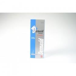 Dermaxid shampoo 25 mg/ml flacone da 250 ml per dermatosi dei cani