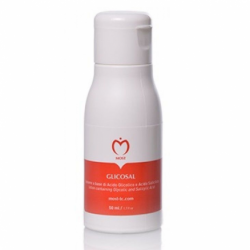 Most Glicosal lozione esfoliante delicata per acne e seborrea 50 ml