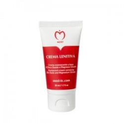 Most Crema Lenitiva all'ossido di zinco per dermatite e irritazioni 50 ml