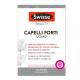 Swisse Capelli Forti Uomo 30 Compresse - Integratore rinforzante per i capelli