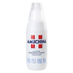 Amuchina 100% 500 ml soluzione disinfettante concentrata