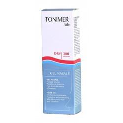 Tonimer Lab Dry Gel nasale per le mucose secche 15 ml