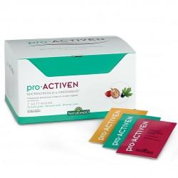 Naturando Pro Activen programma per gambe pesanti e capillari 98 bustine