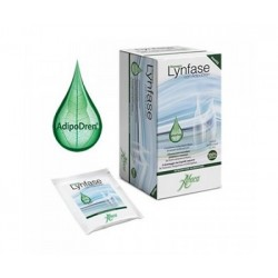 Aboca Fitomagra Lynfase - Tisana drenante 20 bustine