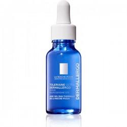 La Roche Posay Toleriane Ultra Dermallergo - Siero viso idratante e lenitivo pelle sensibile 20 ml