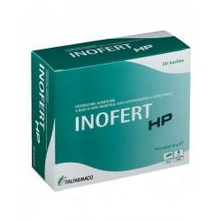 Inofert HP integratore per la regolazione dell'ovulazione 20 bustine