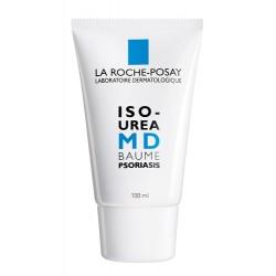 La Roche Posay Md Iso Urea Baume Psoriasis - Balsamo corpo idratante pelle con psoriasi 100 ml