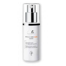SVR Hydracid C20 crema viso concentrata illuminante antiossidante 30 ml