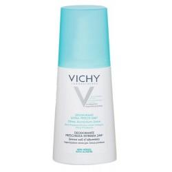 Vichy deodorante freschezza estrema senza alluminio spray vapo 100 ml
