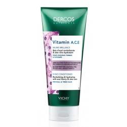 Vichy Dercos Vitamin ACE balsamo per capelli illuminante 200 ml