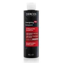 Vichy Dercos Energising shampoo anti caduta per capelli dell'uomo 200 ml