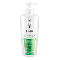 Vichy Dercos shampoo anti-forfora per capelli grassi 390 ml