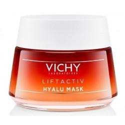 Vichy Liftactiv Hyalu Mask maschera viso rimpolpante 50 ml