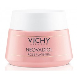 Vichy Neovadiol Rose Platinum crema viso giorno anti-età rivitalizzante 50 ml