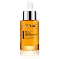 Lierac Mesolift Sérum frais survitaminé siero viso vitaminizzato per pelle stanca 30 ml