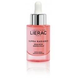 Lierac Supra Radiance Siero detox concentrato di luminosità 30 ml