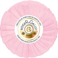 Roger&Gallet Gingembre Rouge Saponetta profumata 100 g