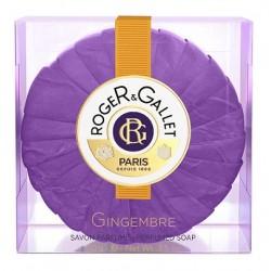 Roger&Gallet Gingembre Saponetta profumata 100 g