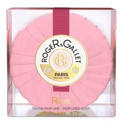 Roger&Gallet Rose Saponetta profumata 100 g