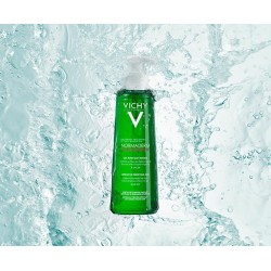 Vichy Normaderm Phytosolution Gel detergente viso purificante per pelle mista e grassa 400 ml