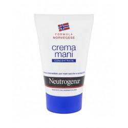 Neutrogena Crema concentrata profumata per mani screpolate 75 ml