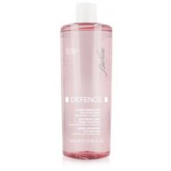 BioNike Defence Acqua Micellare struccante per trucco waterproof 500 ml