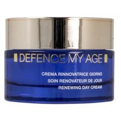 BioNike Defence My Age Crema viso rinnovatrice giorno 50 ml