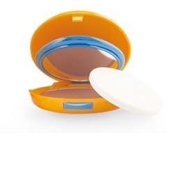 BioNike Defence Sun SPF50 Fondotinta compatto protezione solare 2-Bronzo 10 g