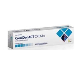 CroniDol Act integratore per il benessere delle articolazioni 50 ml