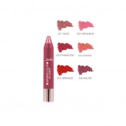 BioNike Defence Color LipLumiere Luce e Colore matitone gloss labbra brillante 504-Papaye