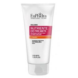 Euphidra Balsamo per capelli nutriente e districante alla Cheratina 200 ml