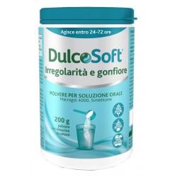 DulcoSoft Irregolarità e Gonfiore integratore contro la stitichezza 200 g