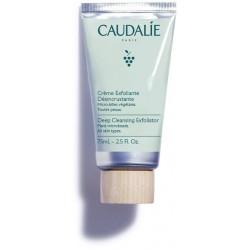 Caudalie Crema Esfoliazione profonda - Trattamento esfoliante per il viso 75 ml