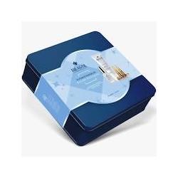 Rilastil Hydrotenseur cofanetto antiage con crema antirughe, concentrato in gocce e fiale liftanti