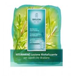 Weleda Lozione rivitalizzante per capelli che cadono 100 ml