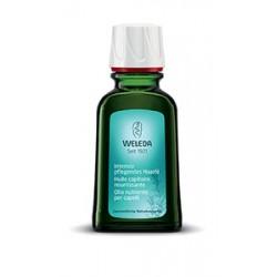Weleda Olio nutriente per capelli secchi e sfibrati 50 ml