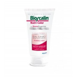 Bioscalin Nutri Color Balsamo rinforzante per capelli colorati 150 ml