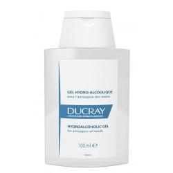 Ducray Gel idroalcolico per igienizzare le mani 100 ml