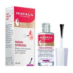 Mavala Mava-Strong Base fortificante unghie sottili fragili 10 ml